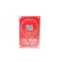 Tun Huang Card Pack RED